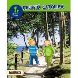 Religió Catòlica 1  -...