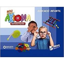 Nou Axioma P5. Matemàtiques...