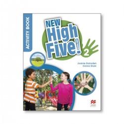 New High Five English 2...