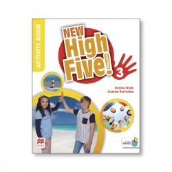 New High Five English 3...