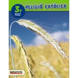 Religió Catòlica 3 - Llibre...
