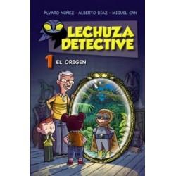 Lectura: Lechuza detective:...