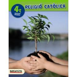 Religió Catòlica 4 - Llibre...