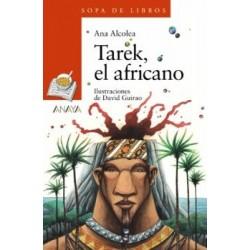 Lectura: Tarek, el africano...