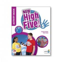 New High Five English 5...