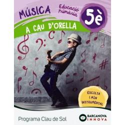 A Cau d'Orella 5 - Ed....