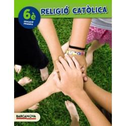 Religió Catòlica 6 - Llibre...