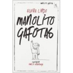 Lectura: Manolito Gafotas -...