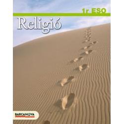 Comú: Religió 1r ESO - Ed....