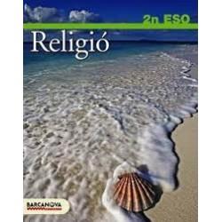 Comú: Religió 2n ESO - Ed....
