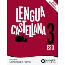 Comú: Lengua Castellana...