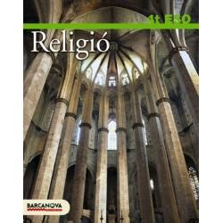 Comú: Religió 4t ESO - Ed....