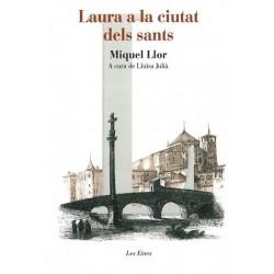 Lectura: Laura a la ciutat...