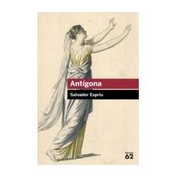 Lectura: Antigona. Salvador...