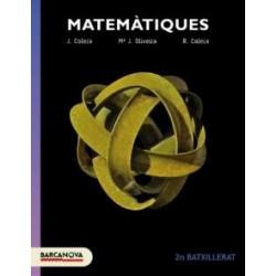 Comú: Matemàtiques 2n BAT -...