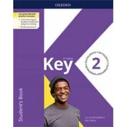 Anglès: Key to Batxillerat...